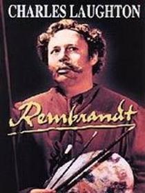 Rembrandt - Poster / Capa / Cartaz - Oficial 2