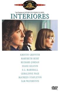 Interiores - Poster / Capa / Cartaz - Oficial 6