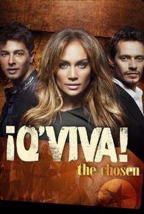 Viva: a Escolha - Poster / Capa / Cartaz - Oficial 1