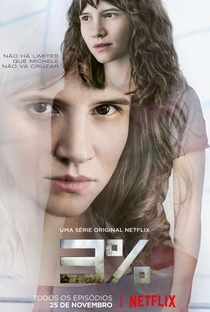 3% (1ª Temporada) - Poster / Capa / Cartaz - Oficial 9