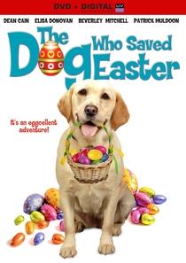 O Cachorro que Salvou a Páscoa  - Poster / Capa / Cartaz - Oficial 3