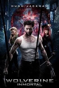Wolverine: Imortal - Poster / Capa / Cartaz - Oficial 13