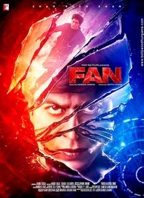 Fan - Poster / Capa / Cartaz - Oficial 1