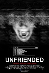 Amizade Desfeita - Poster / Capa / Cartaz - Oficial 1