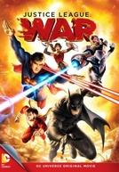Liga da Justiça: Guerra