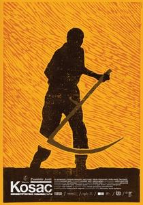 O Ceifador - Poster / Capa / Cartaz - Oficial 2