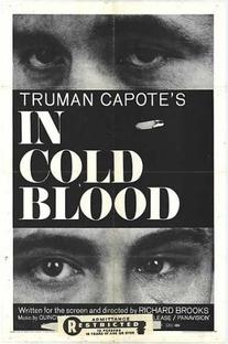 A Sangue Frio - Poster / Capa / Cartaz - Oficial 2