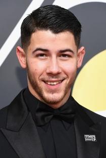 Nick Jonas - Poster / Capa / Cartaz - Oficial 7