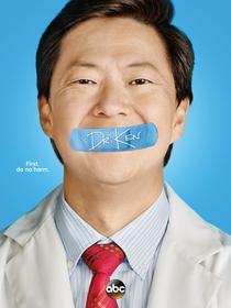 Dr. Ken (2ª Temporada) - Poster / Capa / Cartaz - Oficial 1