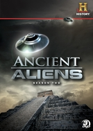 Alienígenas do Passado (2ª Temporada) (Ancient Aliens (Season 2))