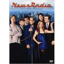 NewsRadio (5ª Temporada) - Poster / Capa / Cartaz - Oficial 1