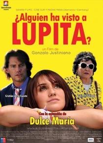 ¿Alguien ha visto a Lupita? - Poster / Capa / Cartaz - Oficial 3
