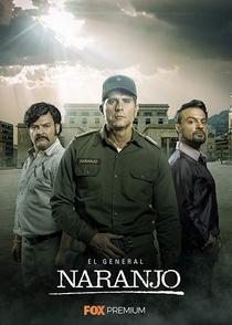 O General Colombiano (1ª Temporada) - Poster / Capa / Cartaz - Oficial 1