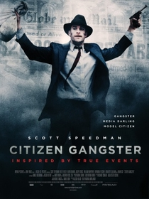 Edwin Boyd - A Lenda do Crime - Poster / Capa / Cartaz - Oficial 2