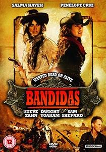 Bandidas - Poster / Capa / Cartaz - Oficial 5