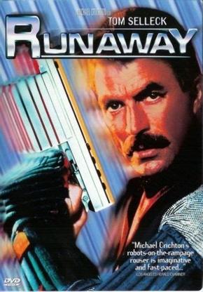 Runaway: Fora de Controle - 1984 | Filmow