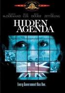 Agenda Secreta (Hidden Agenda)