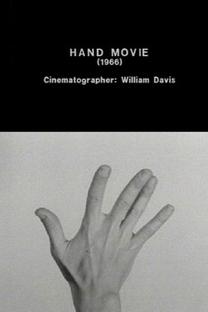 Hand Movie - Poster / Capa / Cartaz - Oficial 1