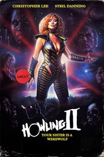 Grito de Horror 2 - Poster / Capa / Cartaz - Oficial 6