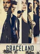 Graceland (3ª Temporada) (Graceland (Season 3))