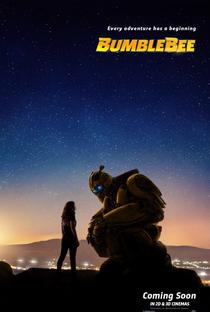 Bumblebee - Poster / Capa / Cartaz - Oficial 2