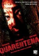 Quarentena - Poster / Capa / Cartaz - Oficial 2