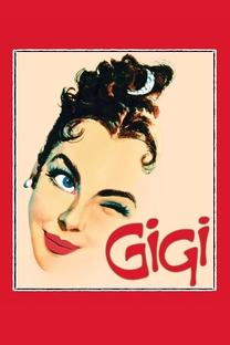 Gigi - Poster / Capa / Cartaz - Oficial 6