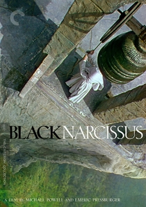 Narciso Negro - Poster / Capa / Cartaz - Oficial 1