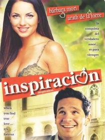 Inspiración - Poster / Capa / Cartaz - Oficial 1