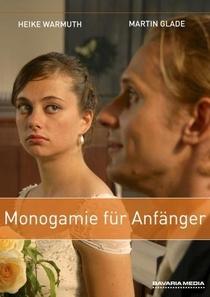 Monogamia para Principiantes - Poster / Capa / Cartaz - Oficial 1