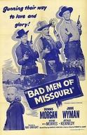 Três Homens Maus (Bad Men of Missouri)