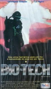 Bio-Tech - Poster / Capa / Cartaz - Oficial 1