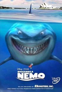 Procurando Nemo - Poster / Capa / Cartaz - Oficial 7