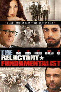 O Relutante Fundamentalista - Poster / Capa / Cartaz - Oficial 5