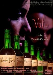 Val/Val - Poster / Capa / Cartaz - Oficial 1