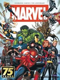Universo Expandido da MARVEL: Aniversário de 75 Anos - Poster / Capa / Cartaz - Oficial 1