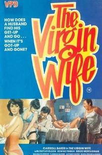 Virgin Wife - Poster / Capa / Cartaz - Oficial 1