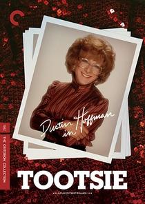 Tootsie - Poster / Capa / Cartaz - Oficial 5