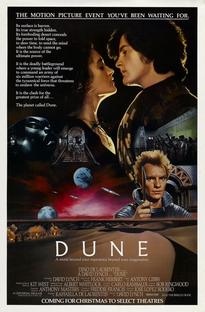 Duna - Poster / Capa / Cartaz - Oficial 3