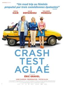 Crash Test Aglaé - Poster / Capa / Cartaz - Oficial 1