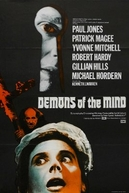 Demônios da Mente (Demons of the Mind)
