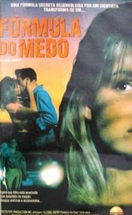 Fórmula do Medo - Poster / Capa / Cartaz - Oficial 1