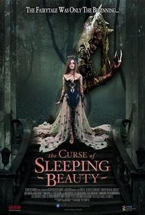 A Maldição da Bela Adormecida - Poster / Capa / Cartaz - Oficial 3
