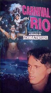 Carnaval no Rio - Poster / Capa / Cartaz - Oficial 1