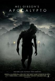 Apocalypto - Poster / Capa / Cartaz - Oficial 3