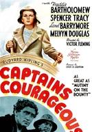 Marujo Intrépido (Captains Courageous)