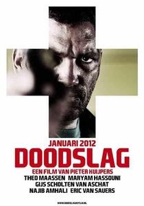 Doodslag - Poster / Capa / Cartaz - Oficial 2