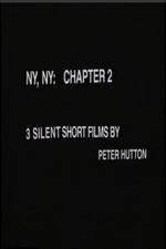 New York Portrait, Chapter II - Poster / Capa / Cartaz - Oficial 1
