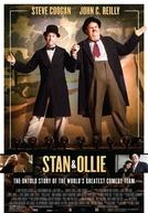 Stan & Ollie: O Gordo e o Magro (Stan & Ollie)