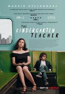 A Professora do Jardim de Infância - Poster / Capa / Cartaz - Oficial 1